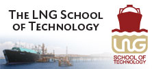 Join the LNG School of Technology